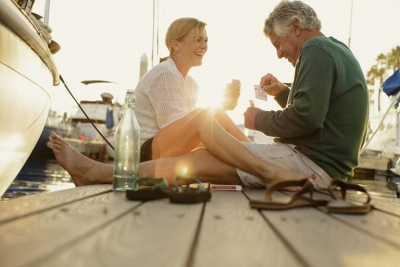 How to Retire Without Saving a Penny